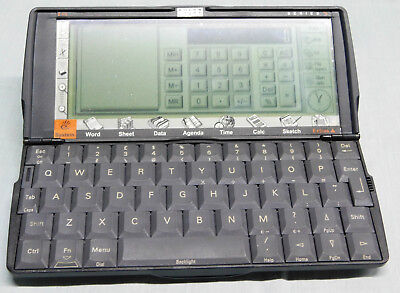 Psion Series 5 Handheld Computer PDA