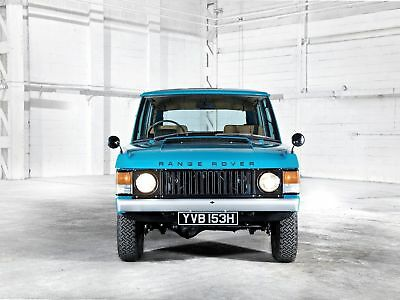 Workshop Manuale Land Rover Range Rover Classica Service Pdf Dvd Repair English