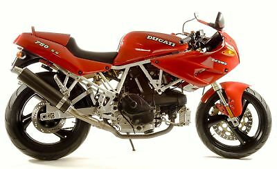 Workshop Manuale Ducati 750Ss Dvd Pdf Repair Service Officina English 750 Ss
