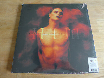 HIM - Greatest Lovesongs Vol. 666. 2LP. Limited. Red. US