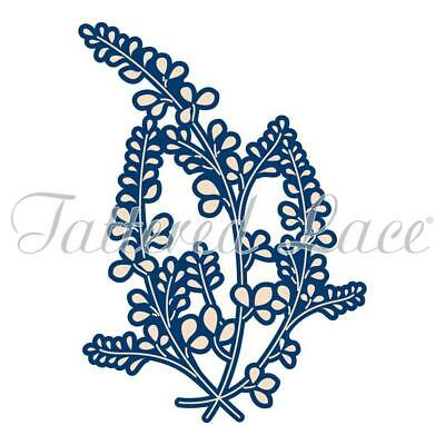 """Tattered Lace """"whitework"""" Bouquet, silber"""
