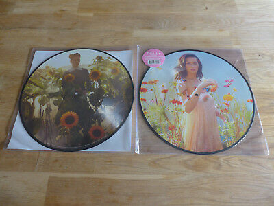 Katy Perry - Prism. 2LP. Picture Disc. Limited. Record Store Day