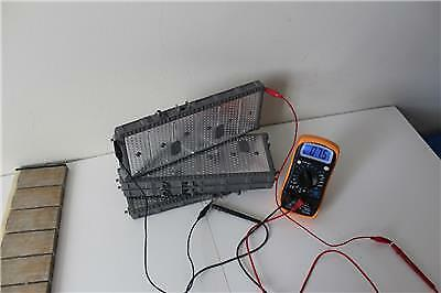 2x 2004 2009 Toyota Prius Hybrid Battery Cell Nimh Module Tested 7 5 9v