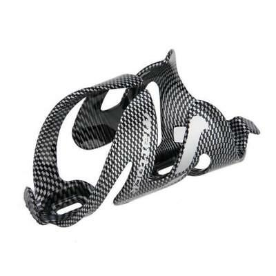 Water Bottle Carbon Fiber NF Cages Drinks Cycling Bicycle Outdoor Rack Holder