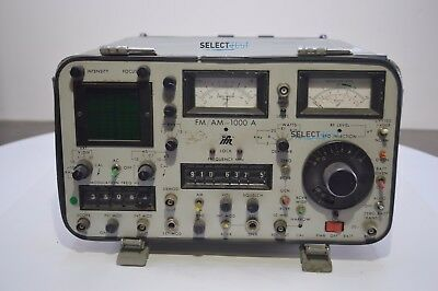 Ifr 1000A Communication Service Monitor