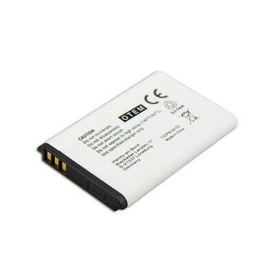 caseroxx Mobile Cellular Phone battery for Nokia 130 (2017) (Feature Phone)