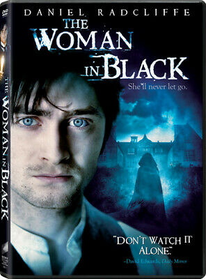 The Woman in Black (+ UltraViolet Digita DVD