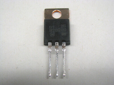 B20200 MBR20200CT Dual Schottky Diode 200V 20A TO220AB