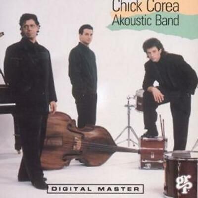 Chick Corea : Akoustic Band CD (1999)