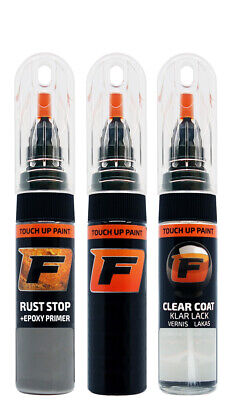 Touch up Paint Pen Kit CHOOSE YOUR COLOUR CODE / ANY MAKE MODEL