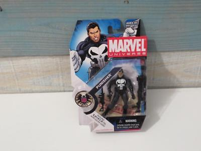 Marvel Universe 3.75″ Figure Series 1 #020 The Punisher