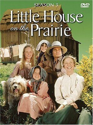 Little House on the Prairie - The Comple DVD