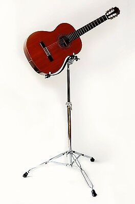 Gracie Performer Stand  Model PS-A for Acoustic Guitar    Free U.S. Shipping