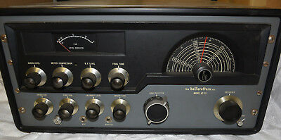 The Hallicrafters Model HT - 32 /  -- /  Hallicrafters HT-32 Transmitter