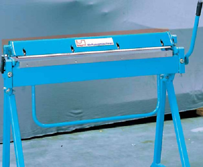 Brand New Knuth Hand Brake / Folding Machine Sb 1060