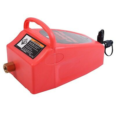 4.2CFM Auto Pneumatic Air Operated Pump A/C Air Conditioning System Vacuum Tool