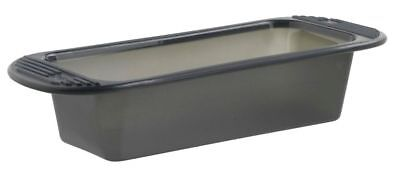 Mastrad Loaf Cake Pan Tin 25cm x 10cm High Quality Silicone Non Stick New Boxed