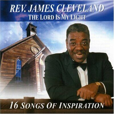 The Lord Is My Light CD (2005)