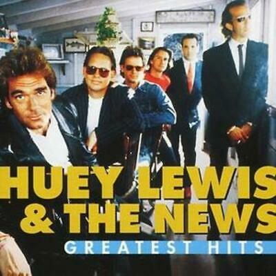 Huey Lewis and the News : Greatest Hits CD (2006)