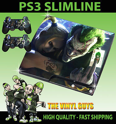 Careful Playstation Ps3 Slim Sticker Ghost Busters Logo Ghostbusters Skin Video Games & Consoles Pad Skin