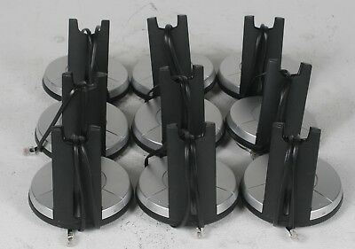 Lot 9 Jabra GN Netcom 9350 Wireless Headset Charging Base ; TT 418641