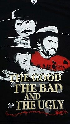 "24 x Shirt ""The Good the Bad and the Ugly"" von KRONIK"