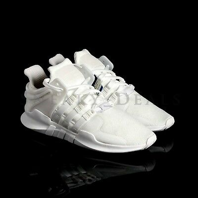 Adidas Originals Us Mens Eqt Support Adv Running Shoes Cp9558 Fast