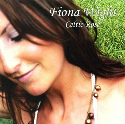 FREE US SHIP. on ANY 3+ CDs! NEW CD Fiona Wight: Celtic Rose