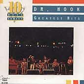 FREE US SHIP. on ANY 3+ CDs! USED,MINT CD Dr Hook: Dr. Hook - Greatest Hits [Cem