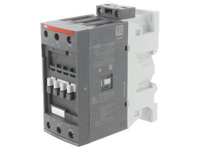 AF65-30-00-41 Contactor3-pole 24÷60VAC 65A NO x3 DIN, on panel Series ABB