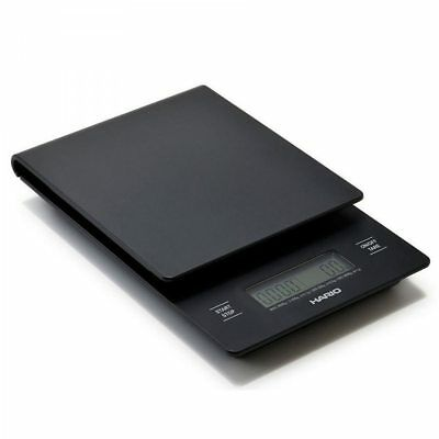 NEW Hario Drip Scales Coffee
