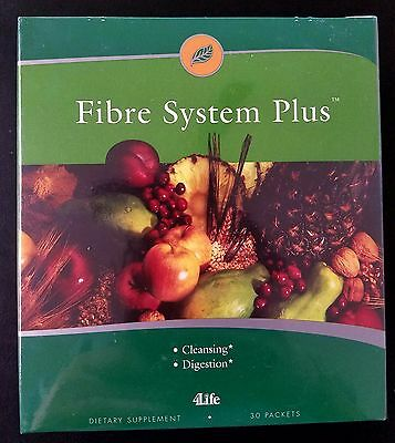 4Life Fibre System Plus Cleansing - Digestion Exp. 2019 ** Free Shipping