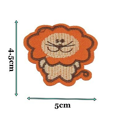 Dream Catcher Iron on Patch Patches 10x4.5 cm Motif Badge Embroidered Craft P499