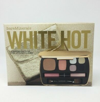 Bare Minerals White Hot Collection