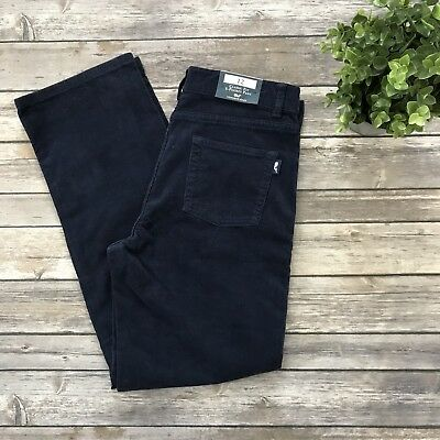 Vineyard Vines Boys 12 Classic FIt 5-Pocket Pant Corduroys Navy Blue Cords B3