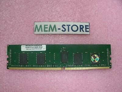 A9781928 16GB DDR4 RDIMM 2666Mhz Memory Dell workstation R7920 T5820 T7820 T7920