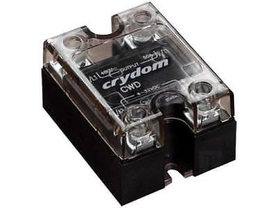 CWD4825 Relay solid state Ucntrl4÷32VDC 25A 48÷660VAC -40÷80°C CRYDOM