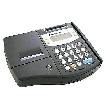 Ingenico TT41 PDQ Merchant Card Payment Device Chip & Pin credit