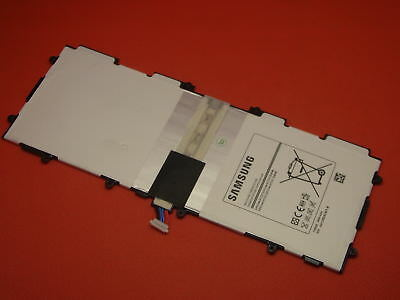 Original Samsung Galaxy Tab 3 T4500E P5200 P5210 P5220 Li-ion Akku Battery 6800m