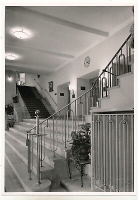 Thalia Theater am Islandufer in Wuppertal - Foto um 1953 (2)