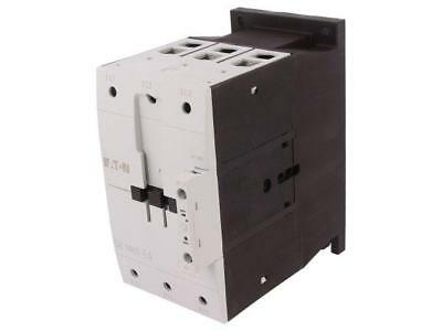 DILM80-24DC-E Contactor3-pole 24VDC 80A NO x3 DIN, on panel Series