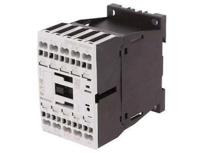 DILMC15-01-230AC-E Contactor3-pole Auxiliary contacts NC 230VAC 15A NO