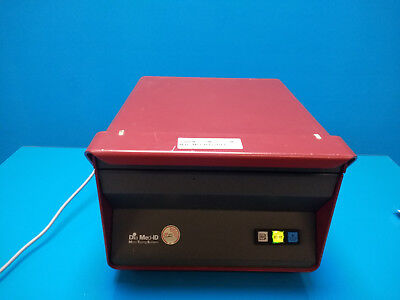 DiaMed-ID Micro Typing System Blood Centrifuge - Zentrifuge