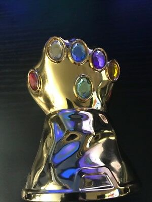 Infinity Gauntlet Dig it - Set of 6 Gems only (Replacement Gems)