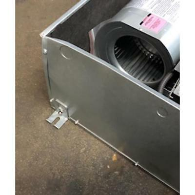 Icp Fmc4P1800A1 1-1/2 Ton Cased Apartment Horizontal Fancoil R-410A (9)