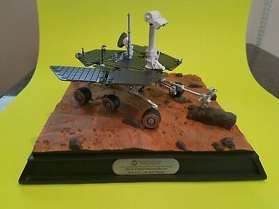 Opportunity Mars Rover Model Code3 Collectibles  #11065 Out of Production