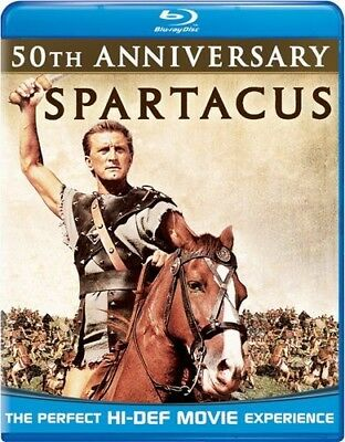 Spartacus [New Blu-ray] Anniversary Edition, Dolby, Digital Theater System, Su