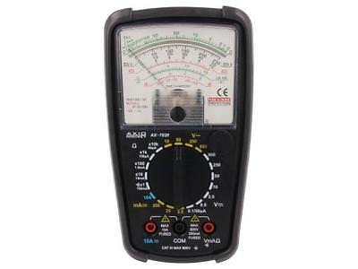 AX-7020 Analogue multimeter Features universal V AC10/50/250/500V  AXIOMET