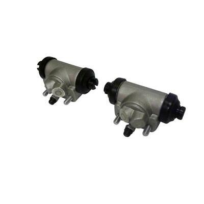 Rear Wheel Cylinders (Pair) Right and Left Land Rover Series 2 2A 3 SWB 243302 /