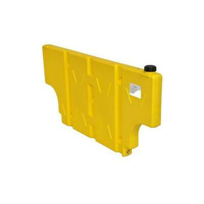 BOAB Poly Diesel Fuel Tank 42L Vertical Dual Cab Ute or Wagon Mounts FTP48V